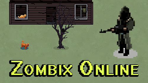 Zombix online poster