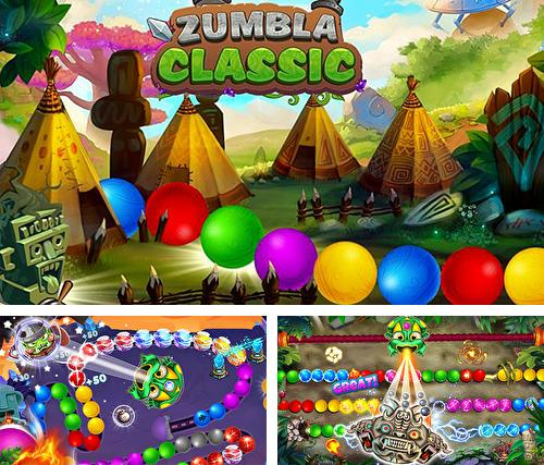 Zuma Games For Android Free Download Mob Org