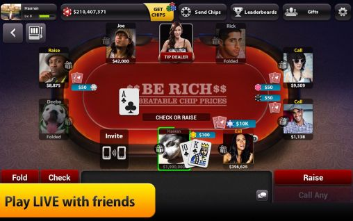 Download game zynga poker for android is yahtzee like poker