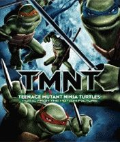 Teenage Mutant Ninja Turtles: Power of Four