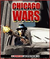 Chicago Wars