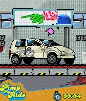 Download free game for mobile phone: MTV Pimp My Ride: KidRock - download mobile games for free.