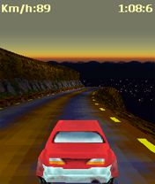 Download free game for mobile phone: 3D Rally - download mobile games for free.