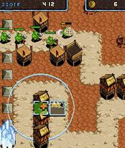 Download free mobile game: Tower Wars: Time Guardian - download free games for mobile phone.