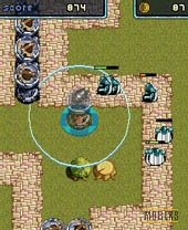 Download free game for mobile phone: Tower Wars: Time Guardian - download mobile games for free.