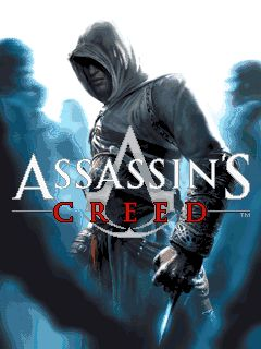 Download free Assassin's Creed - java game for mobile phone. Download Assassin's Creed