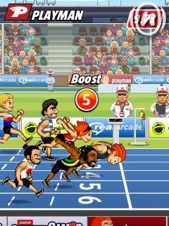 symbian s40v3 games