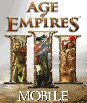 Download free Age of Empires III Mobile - java game for mobile phone. Download Age of Empires III Mobile