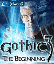 Download free Gothic 3 - java game for mobile phone. Download Gothic 3