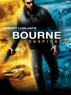 The Bourne: Conspiracy