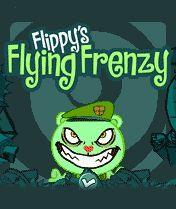Happy Tree Friends - Flippy's Flying Frenzy
