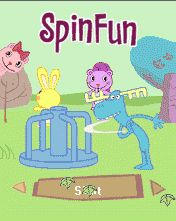 Happy Tree Friends: Spin Fun