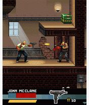 Download free mobile game: Die hard 4.0 - download free games for mobile phone.