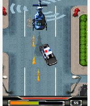 Download free game for mobile phone: Die hard 4.0 - download mobile games for free.