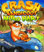 Crash Bandicoot: Nitro Kart 2