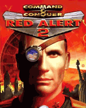 Red Alert 2 - Command & Conquer