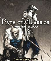 Path Of A Warrior: Imperial Blood