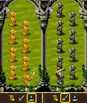 Mobile game Townsmen 4 - screenshots. Gameplay Townsmen 4.