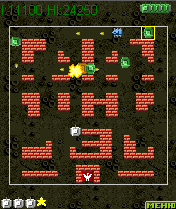 джава игры на мобильный ехсrемаn 2009