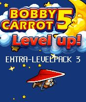 Bobby Carrot 5: Level Up 3