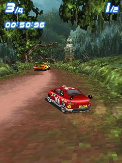 Download free game for mobile phone: Rally Stars 3D - download mobile games for free.