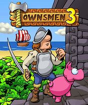 Download free Townsmen 3 - java game for mobile phone. Download Townsmen 3