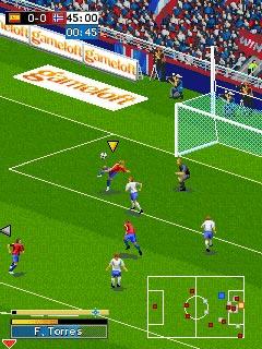 jogos de futebol para celular nokia 5200 gratis
