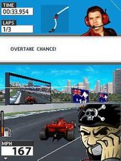 Mobile game Ferrari World Championship - screenshots. Gameplay Ferrari World Championship.
