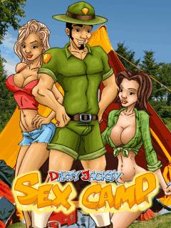 Прохождение грязный джек секс лагерь