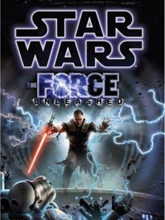 Star Wars:The Force Unleashed