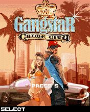 Download free Gangstar: Crime City - java game for mobile phone. Download Gangstar: Crime City