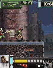 Download free game for mobile phone: Elite warrior 4 - download mobile games for free.