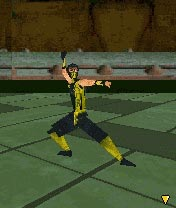 Download free game for mobile phone: Mortal Kombat 3D - download mobile games for free.