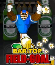 Bar Top Field-Goal