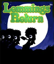 Lemmings Return