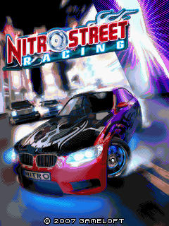 Download free Nitro Street Racing - java game for mobile phone. Download Nitro Street Racing