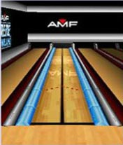 Download free mobile game: AMF Xtreme bowling 3D - download free games for mobile phone.