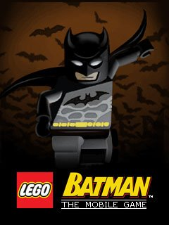 Lego Batman. The Mobile Game