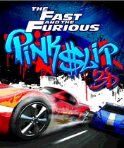 The Fast and the Furious Pink Slip 3D