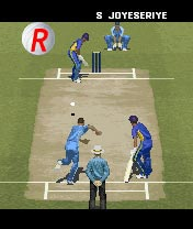 Download free mobile game: Ricky Ponting 2008 - download free games for mobile phone.