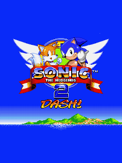 Sonic the Hedgehog 2 Dash