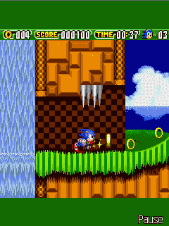 Sonic the hedgehog 2 game download