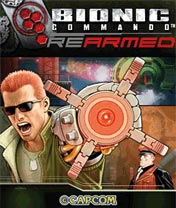 Bionic Commando Re-Armed