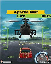 Download free mobile game: Top Gear - download free games for mobile phone.