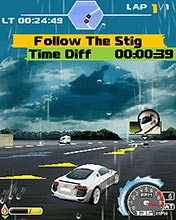 Download free game for mobile phone: Top Gear - download mobile games for free.