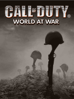 Call Of Duty V World At War