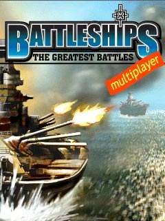 BATTLESHIPS:The Greatest Battles