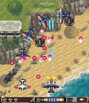 Download free mobile game: Air Strike 1944 - download free games for mobile phone.