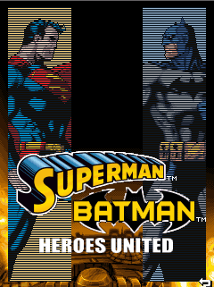 Superman & Batman: Heroes United
