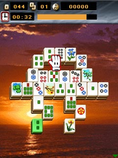 Mobile game Mr. Mahjong 3 - screenshots. Gameplay Mr. Mahjong 3.